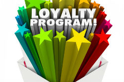 Panini Tozt - Loyalty Program